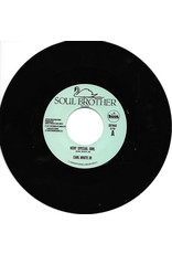 """Earl White Jr – Very Special Girl / Never Fall In Love Again 7"""""""