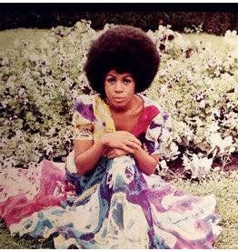 "Minnie Riperton – Les Fleur / Oh By The Way 7"""