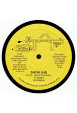 """Jackie Staudemire & Al Stewart – Dancing 12"""" [RSD2020]"""