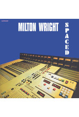 Milton Wright – Spaced (White Vinyl) LP