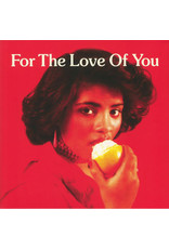 Various – For The Love Of You 2LP