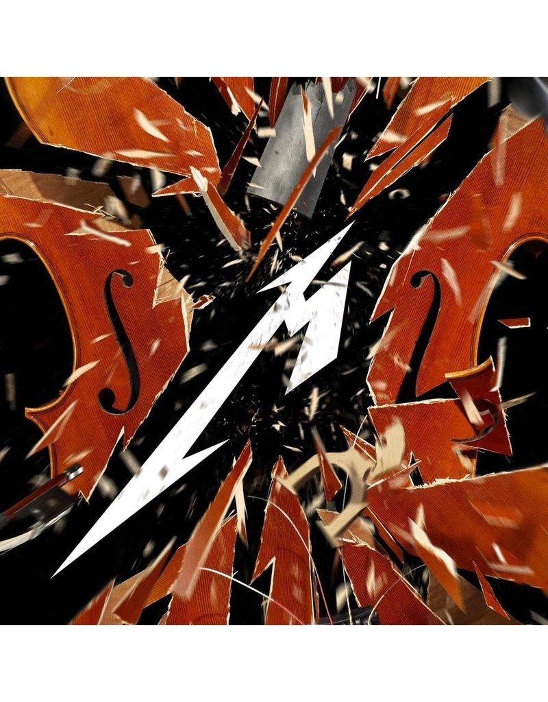 Metallica And San Francisco Symphony Orchestra – S&M2 (Limited Edition Orange Vinyl) 4LP