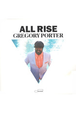 Gregory Porter – All Rise 3LP