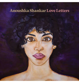 Anoushka Shankar – Love Letters LP [RSD2020]