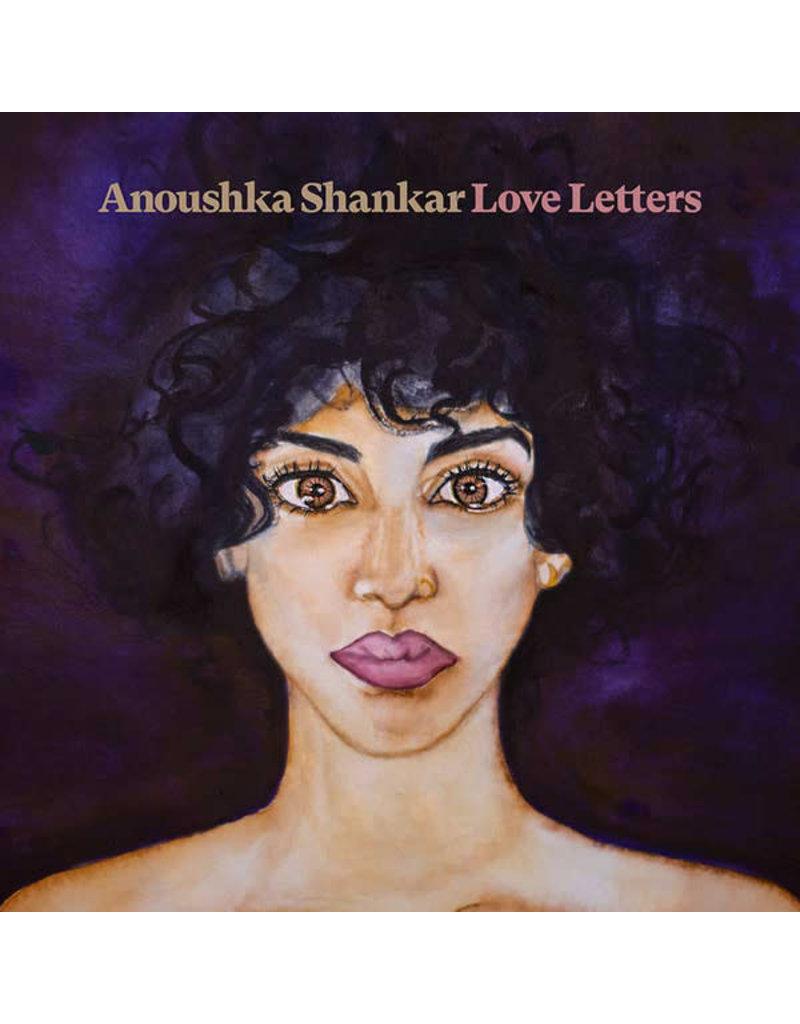 Anoushka Shankar - Love Letters LP [RSD2020], Limited 600