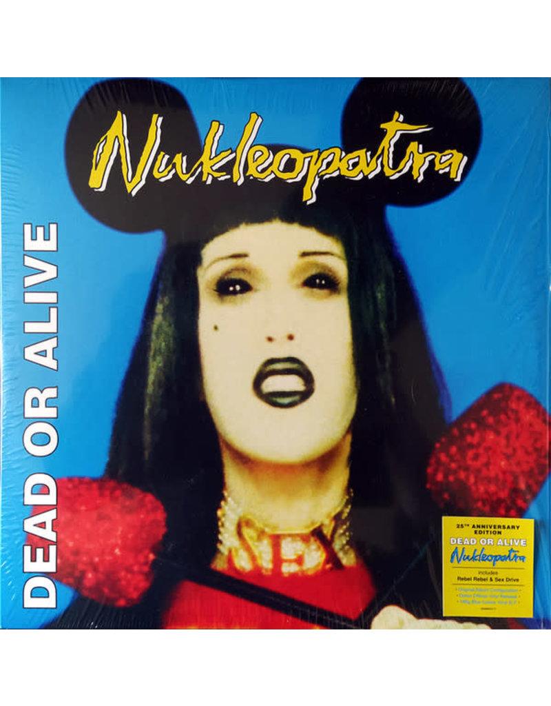 Dead Or Alive – Nukleopatra 2LP