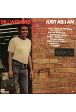 FS Bill Withers – Just As I Am LP