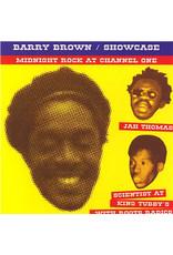 RG Barry Brown – Showcase LP