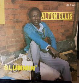 RG Alton Ellis – Slummin' LP