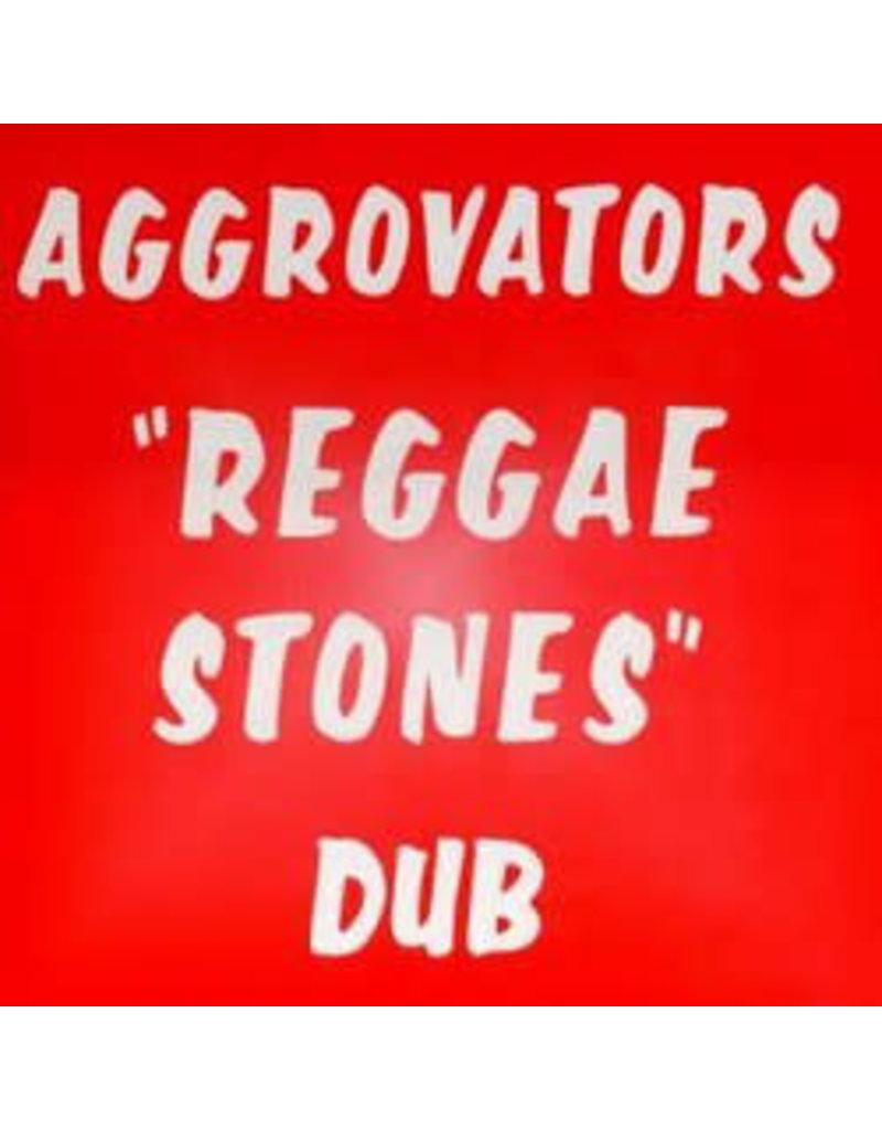 Aggrovators – Reggae Stones Dub LP