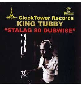 RG King Tubby – Stalag 80 Dubwise LP