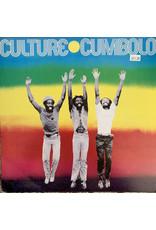 RG Culture - Cumbolo LP