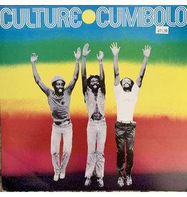 RG Culture – Cumbolo LP