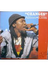 RG Alton Ellis – Changes LP