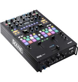 RANE SEVENTY 2-CHANNEL DJ MIXER FOR SERATO