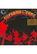 Sugarhill Gang - Sugarhill Gang LP [RSD2020], Limited Edition, Numbered, Yellow (Music On Vinyl)