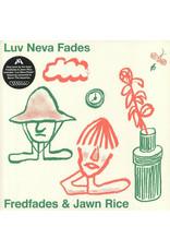 Fredfades & Jawn Rice – Luv Neva Fades LP