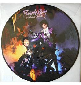 FS Prince And The Revolution – Purple Rain (Picture Disc) LP