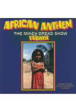 Mikey Dread ‎– African Anthem (The Mikey Dread Show Dubwise) LP
