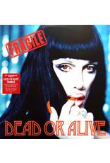 Dead Or Alive – Fragile (Red Vinyl) 2LP