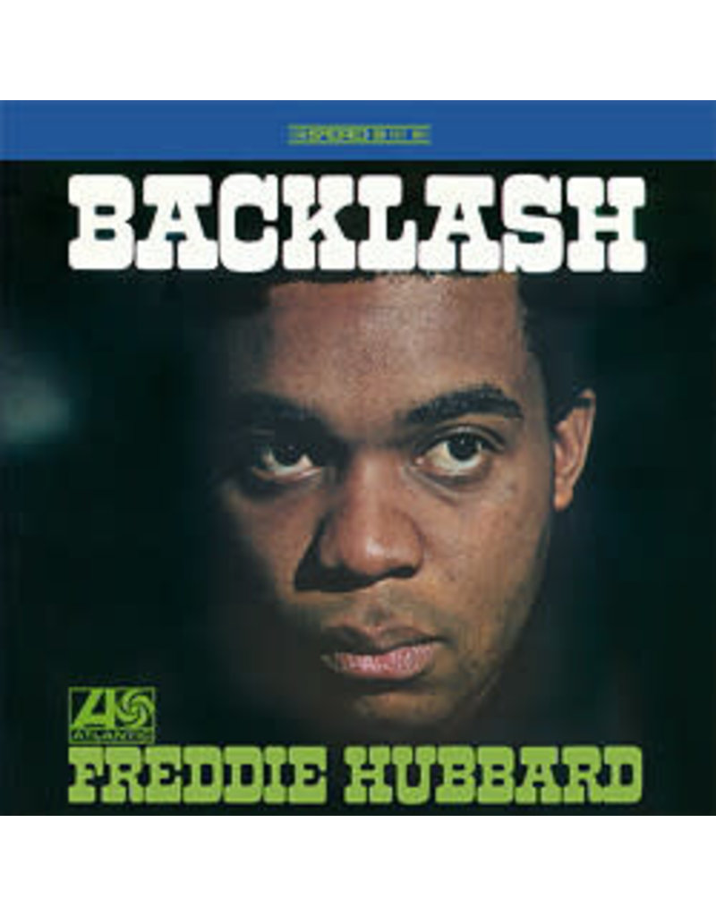 JZ Freddie Hubbard – Backlash LP