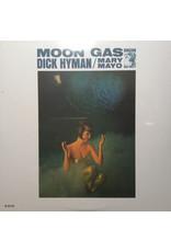 JZ Dick Hyman / Mary Mayo – Moon Gas LP