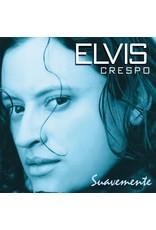 Elvis Crespo – Suavemente LP
