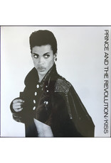 FS Prince And The Revolution ‎– Kiss 12""