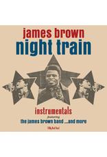 James Brown/Various – Night Train LP