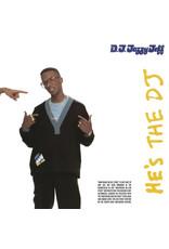 HH DJ Jazzy Jeff & The Fresh Prince – He's The DJ, I'm The Rapper 2LP