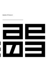 Autechre ‎– NTS Session 3 3LP