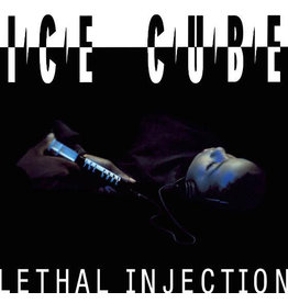 HH Ice Cube – Lethal Injection LP