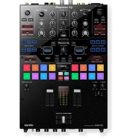 Pioneer PIONEER - DJM S9 MIXER (2-CHANNEL BATTLE MIXER FOR SERATO DJ )