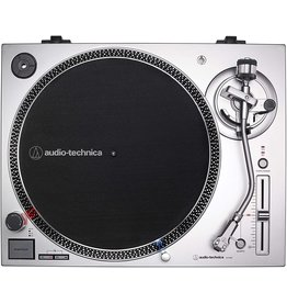 AUDIO TECHNICA AUDIO TECHNICA - ATLP-120-USB DIRECT DRIVE PROFESSIONAL TURNTABLE
