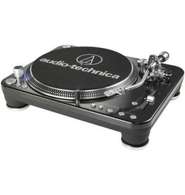 AUDIO TECHNICA Audio Technica AT-LP1240-USB Direct Drive DJ Turntable