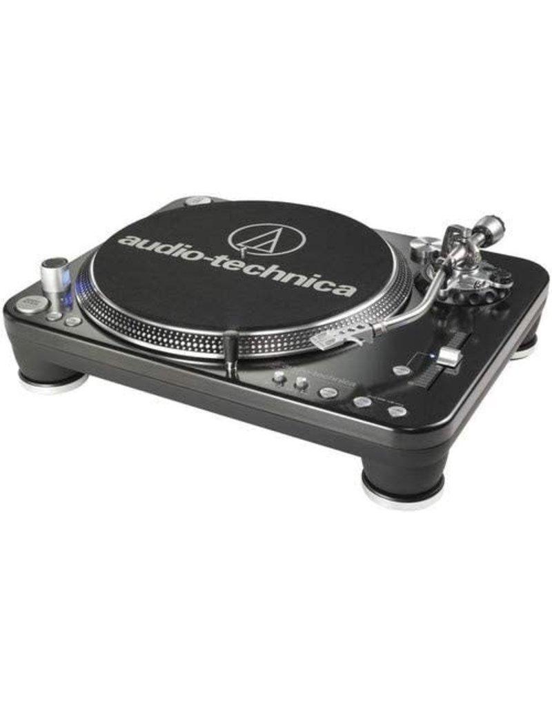 AUDIO TECHNICA Audio Technica AT-LP1240-USB Direct Drive DJ Turntable