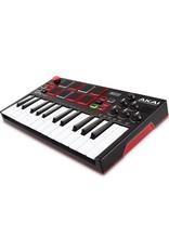 AKAI AKAI - MPK MINI PLAY STANDALONE MINI KEYBOARD AND USB MIDI CONTROLLER