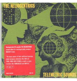The Heliocentrics – Telemetric Sounds CD