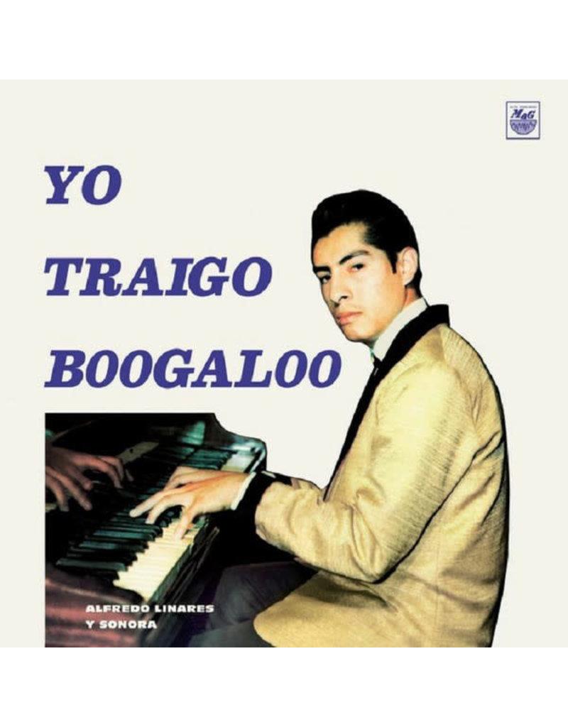 Alfredo Linares Y Su Sonora – Yo Traigo Boogaloo LP [RSD2020]