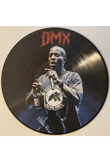 DMX ‎– Greatest Hits (Picture Disc) LP