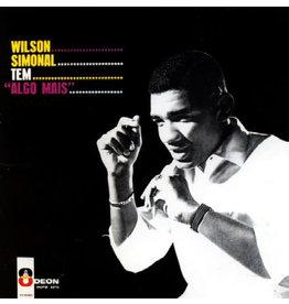 Wilson Simonal – Tem Algo Mais LP