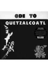 Dave Bixby – Ode To Quetzalcoatl LP