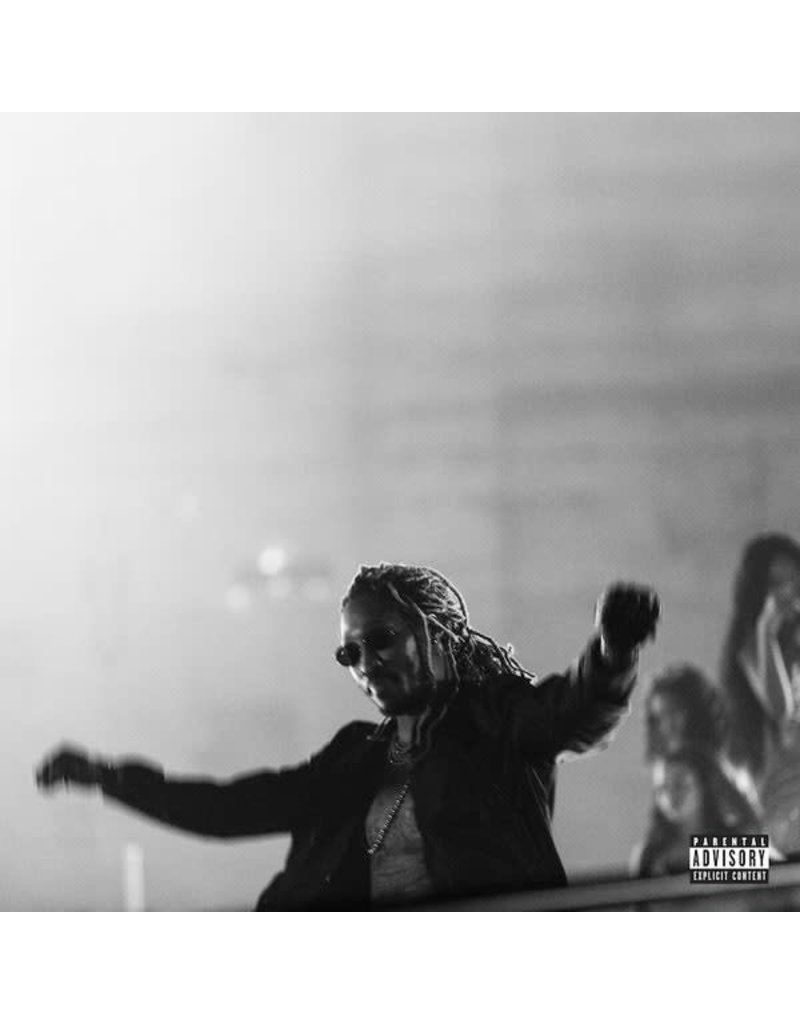 Future ‎– High Off Life (Indie Exclusive Edition) 2LP