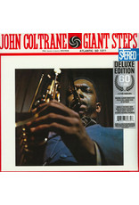 John Coltrane ‎– Giant Steps (60th Anniversary Deluxe Edition) 2LP