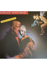 Average White Band ‎– Cupid's in Fashion LP