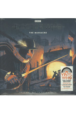 Doctor Who – The Massacre 2LP OST [RSD2020]
