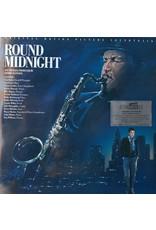 Herbie Hancock – Round Midnight (Original Motion Picture Soundtrack) LP