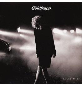 EL Goldfrapp – Tales Of Us LP