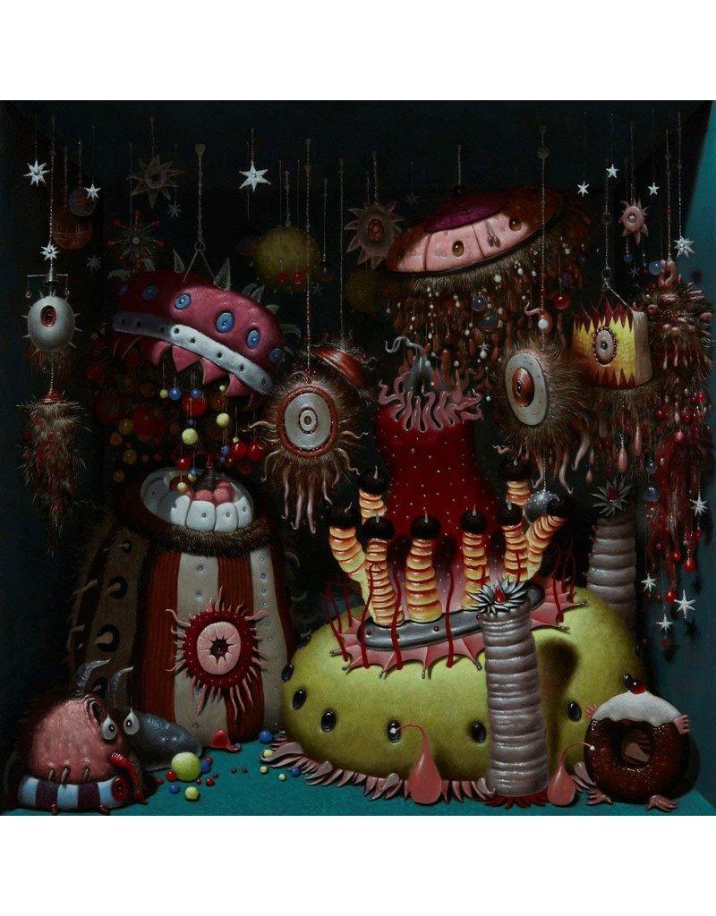 EL Orbital – Monsters Exist 2LP