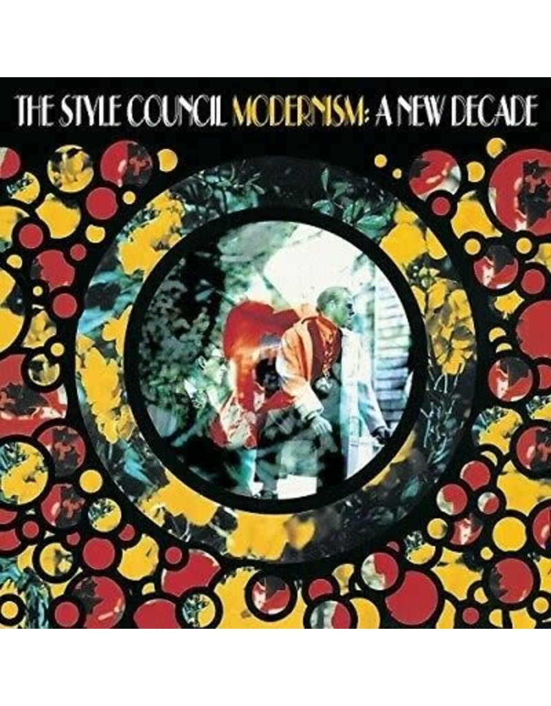 RK The Style Council – Modernism: A New Decade 2LP